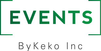 Events ByKeko Footer Logo